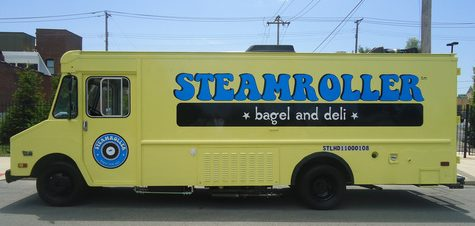 Steamroller Bagel and Deli