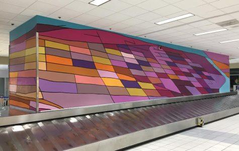 Art at St. Louis Lambert International Airport