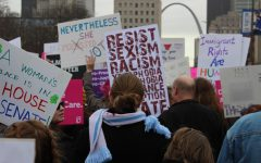 Featured Photos: The Women's March