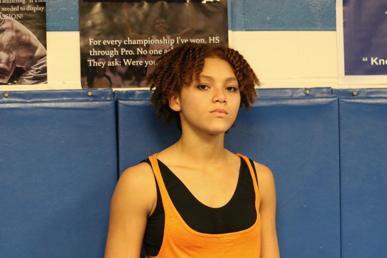 Athlete Profile: Khaylie Ross