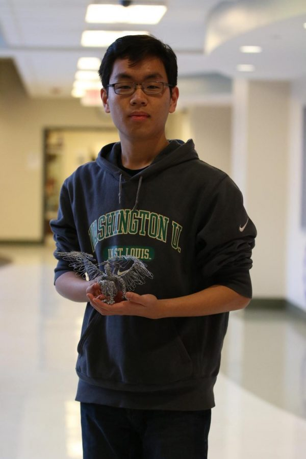 Josh Cui: An InCUIsitive Mind