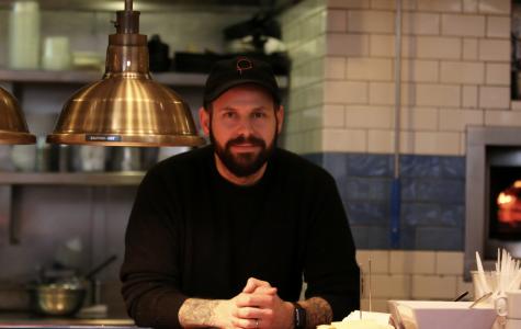Gerard Craft: Pastaria, Sardella