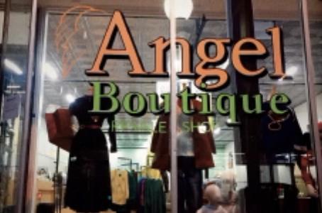 Angel Boutique (3/5)