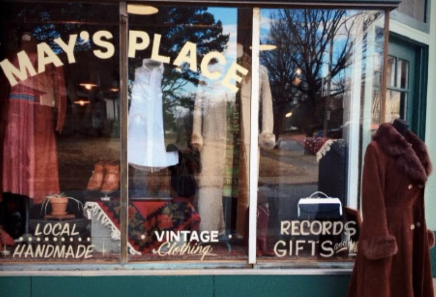 Vintage Ventures