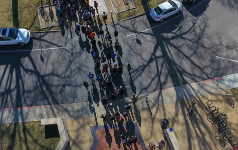 Featured Photos: CHS Students Walkout to Protest Gun Violence