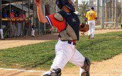Featured Photo: CHS Boys' Varsity Baseball vs. Parkway West