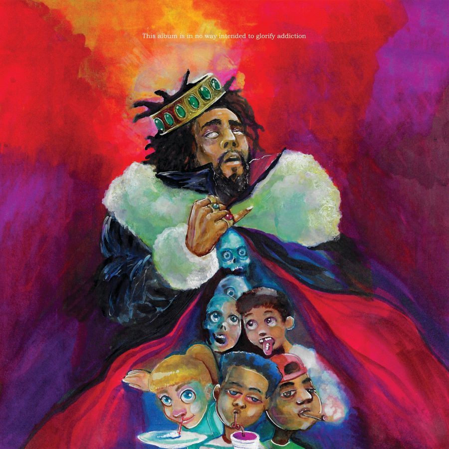 KOD Artwork