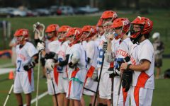 Featured Photo: Boys' Lacrosse Team