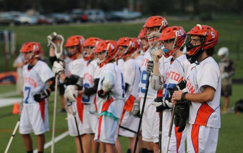 Featured Photo: Boys' Lacrosse Team