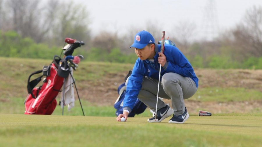 Featured Photo: Varsity Boys' Golf