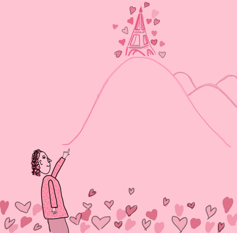Love, The Globe: A Foreign Affair