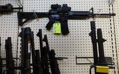STAFF ED: Gun Control