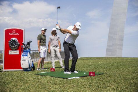 Featured Photo: PGA Championship Opening