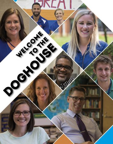 The Globe welcomes the new faculty of Clayton high school in our latest cover story.