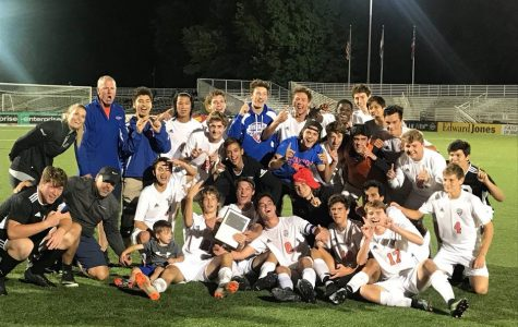 Boys' Varsity Soccer Emerges Victorious in CYC Tournament