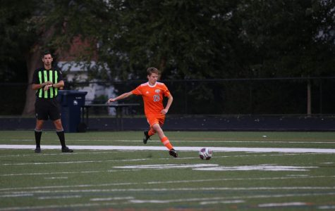 Featured Photo: Boys' Varsity Soccer