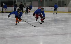 Featured Photo: Boys' Ice Hockey