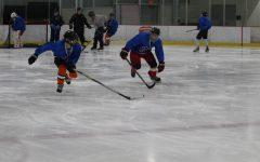 Featured Photo: Boys' Ice Hockey