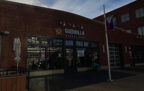 Guerrilla Street Food