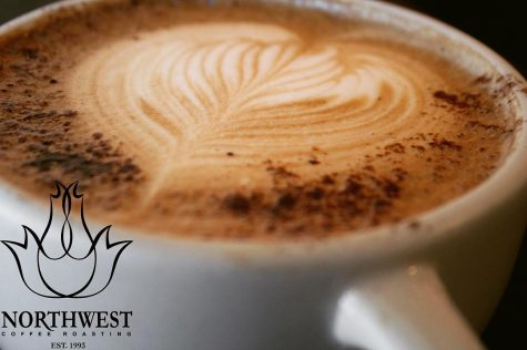 St. Louis is filled with small coffee shops, such as Northwest Coffee, which is just a five minute walk away from CHS.