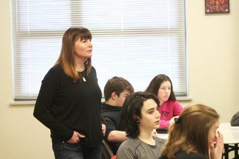Co-Teaching at Clayton