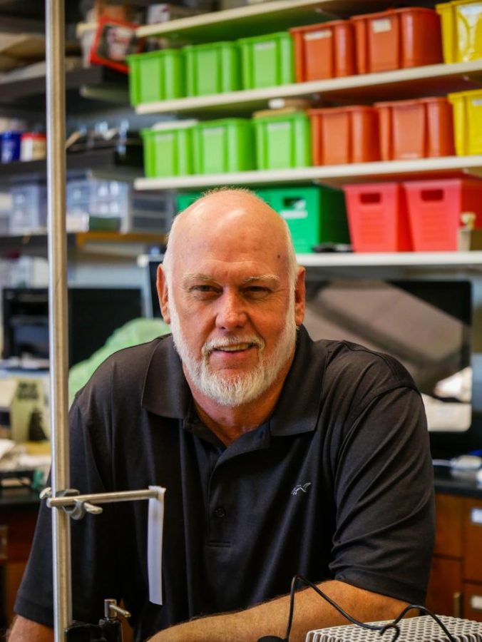 Rex Rice, former physics teacher, was an advocate for constructivist teaching at CHS. As a leader in the field of physics teaching, he helped introduce Clayton to the concept of