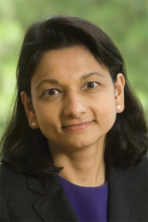 Arti Rai, Class of 1983, is a law professor at Duke University.