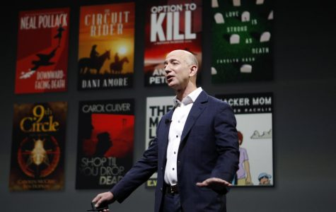 The Bezos Dilemma
