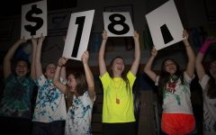 Navigation to Story: Featured Photos: Dance Marathon