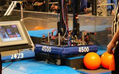 Navigation to Story: FEATURED PHOTOS: Oklahoma City Robotics Competition