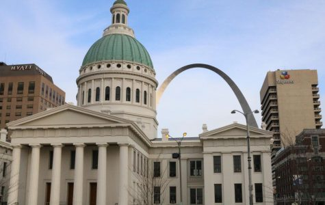The Old Courthouse and Arch, both located in downtown St. Louis City, could soon become part of a greater, unified St. Louis with a new proposal by Better Together.