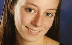 Anna Widder, '15