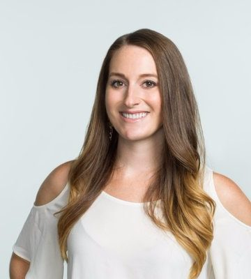 Shelby Girard, Class of 2003, now works as an interior designer.