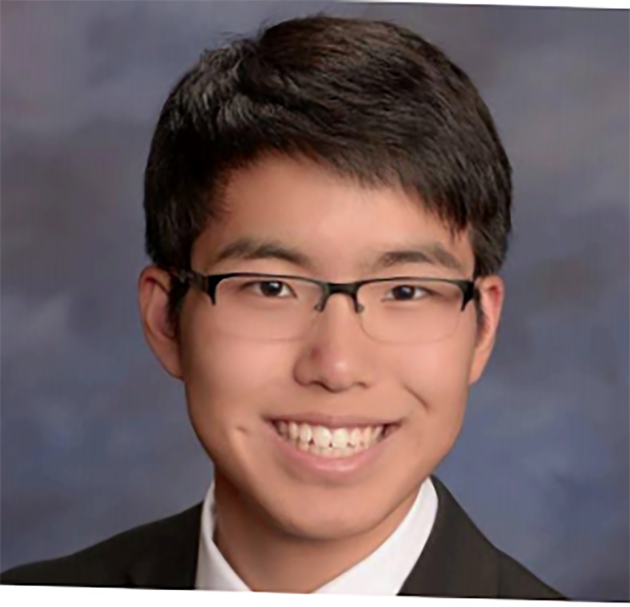 Tong Zhao, Class of 2018, is currently studying as an undergraduate at MIT.