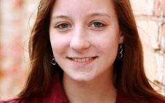 Sarah Widder, Class of 2016, is currently studying as an undergraduate at Yale.