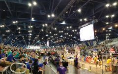 Robohounds Return from World Championships