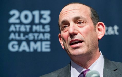 St. Louis likely to get soccer team after MLS leadership met in L.A. earlier today