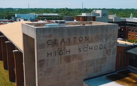 Clayton's College Culture