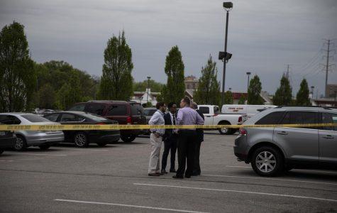 BREAKING: Officer Involved Shooting at Ladue Schnucks
