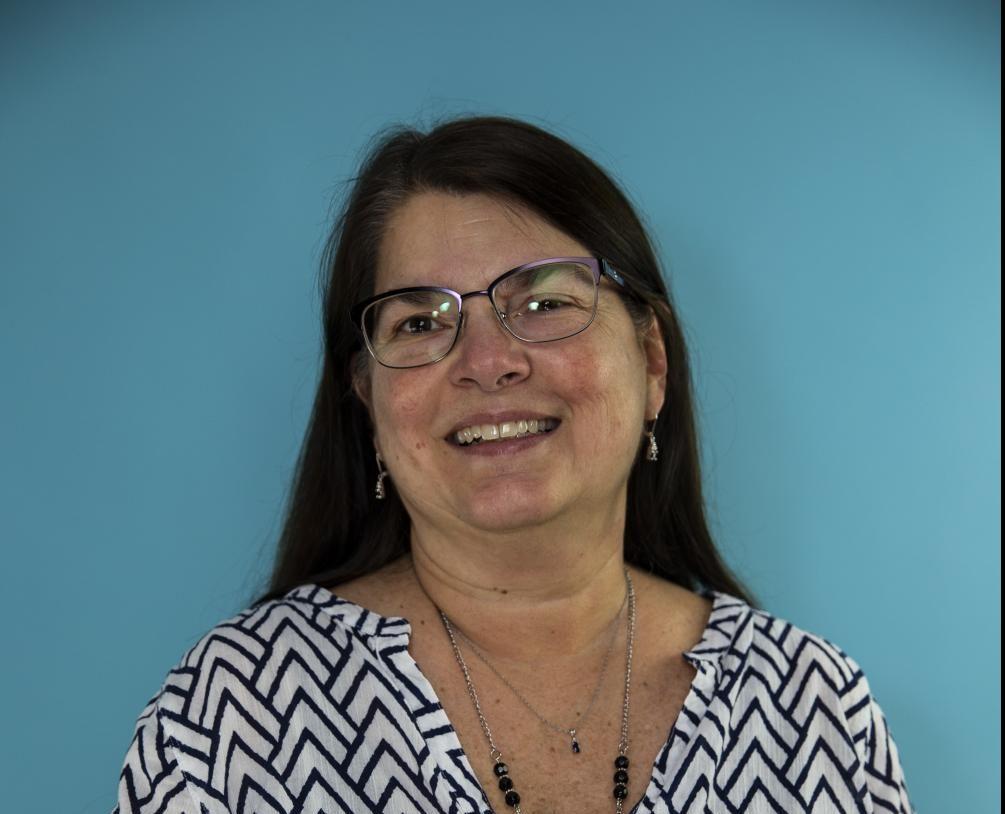CHS math teacher, Stacy Felps.