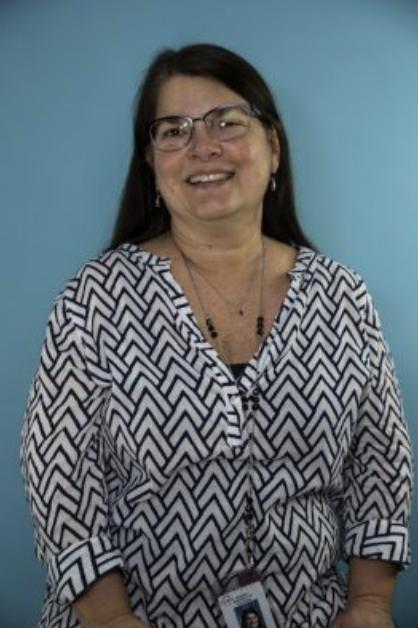 CHS math teacher, Stacy Felps