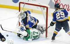 Blues move on to the Stanley Cup Finals After Winning the Western Conference Finals