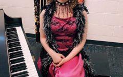 Holly Connor: The Musical Savant