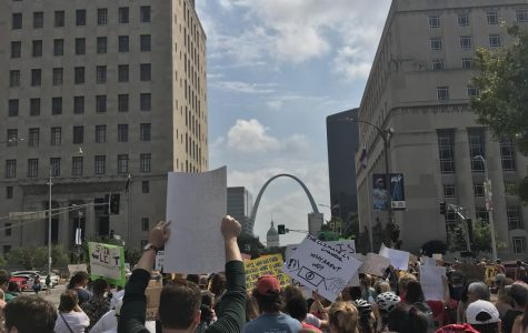 St. Louis Participates in Global Climate March
