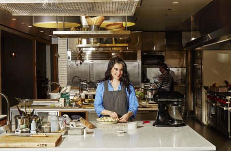 Clayton Graduate Claire Saffitz talks High School, Harvard, Gourmet Treats and more