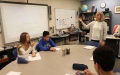 Clayton's English Language Learners