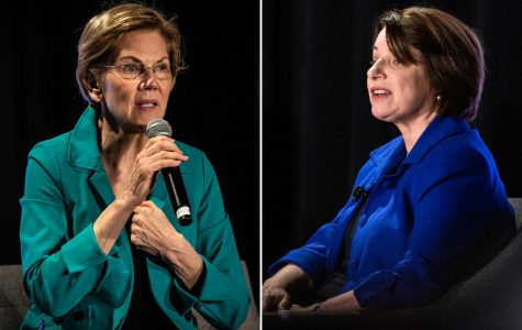 A Reaction to the NY Times' Endorsement of Amy Klobuchar and Elizabeth Warren