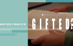 What does it mean to be gifted, and what makes someone gifted?