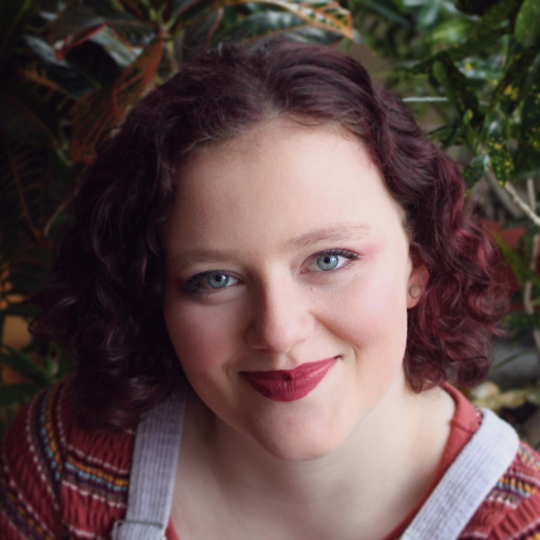 Photo of Maya Goldwasser