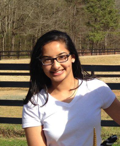 Photo of Noor Jerath